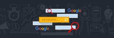google keyword ranking optimizatoin