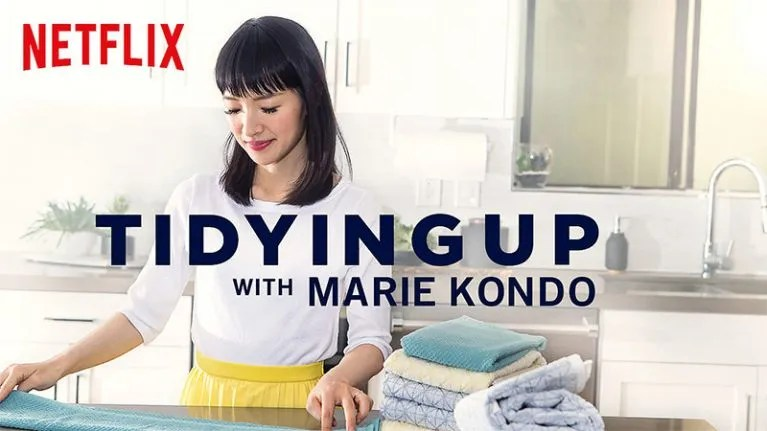 Does it (still) spark joy? Clean up your blog like Marie Kondo - Blogging - Lorelei Web