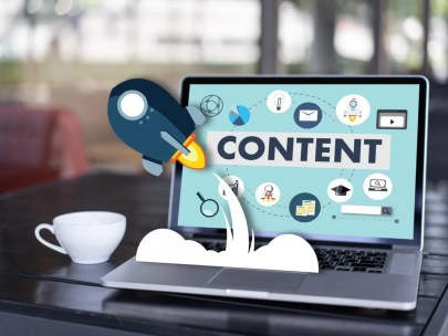 How To Increase Sales Through Content Marketing?