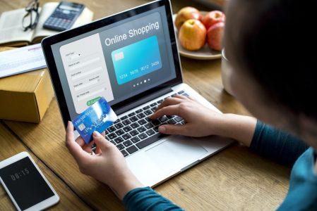 Online shopping - Shopping