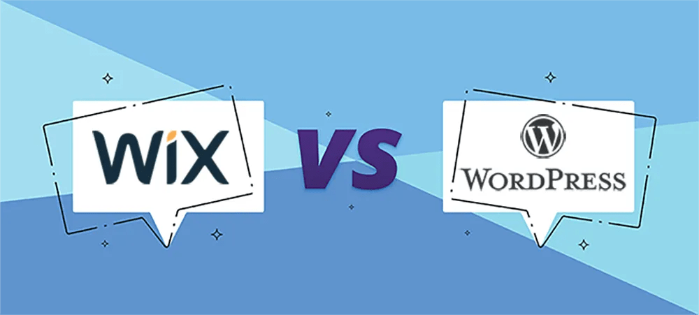 wordpress vs wix for seo