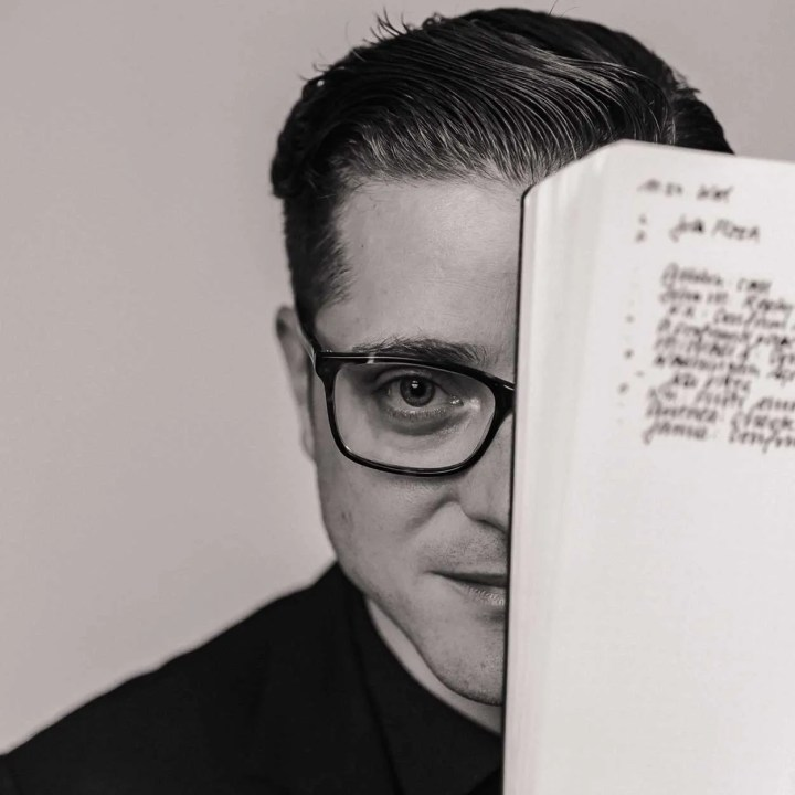 Ryder Carroll, a Brooklyn-based designer, took the productivity world by storm in 2013 when he launched bullet journaling