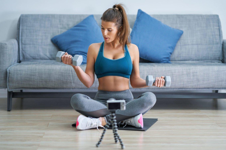 How to Start a Sports Blog? - Blogging - Lorelei Web