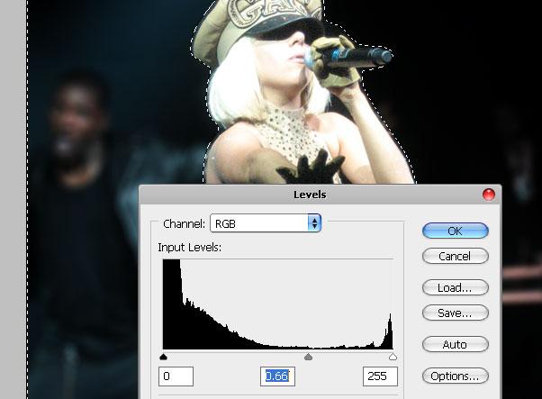 Quick and Basic Professional Deep Sephia Photo Effect - Photoshop Tutorials Lorelei Web Design