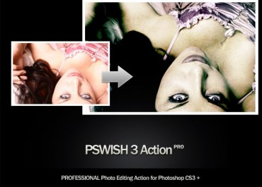 Professional Photo Retouching Action - Download Free Our First Release - Free Lorelei Web Design