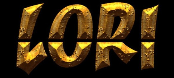 Photoshop Tutorial - Ancient Rough Gold Effect, Perfect for Game Logos and Text - Photoshop Tutorials Lorelei Web Design