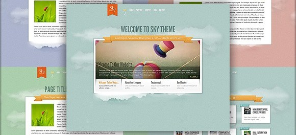 Get 2010?s Birthday Bundle – $20 For $400 Worth of Value - Blog Lorelei Web Design