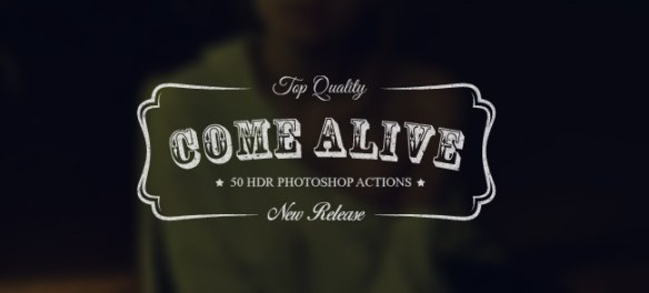 48 New Premium Photoshop Actions For Our Members - Features Lorelei Web Design