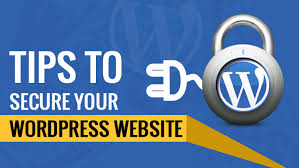 How To Secure Your WordPress Site in 2017 - Blog Lorelei Web Design