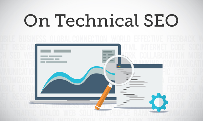Technical SEO - A Master Guide For Small Agencies - Blog Lorelei Web Design