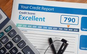Why Your Credit Score Is Stopping Your Business From Making Money - Blog Lorelei Web Design