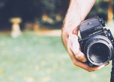 Why Your Business Needs Professional Photographs - Blog Lorelei Web Design