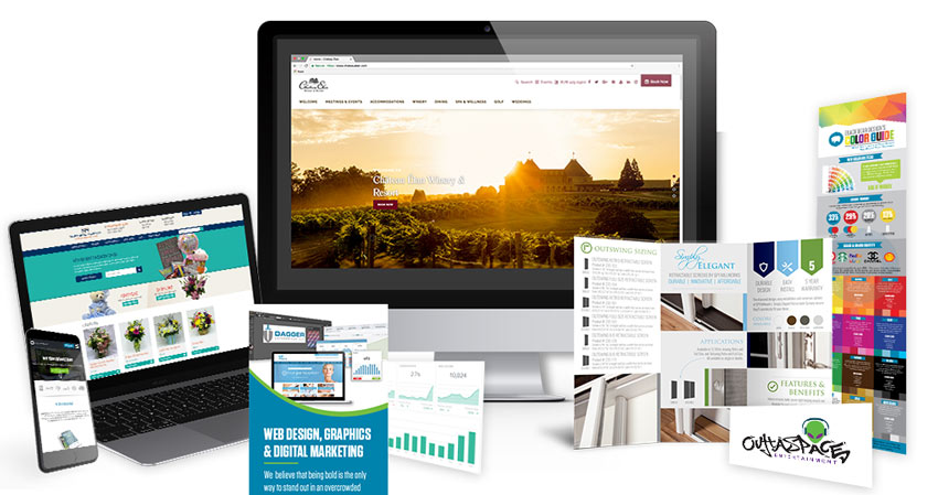 Good Marketing Practices to Showcase your Web Designing Skills