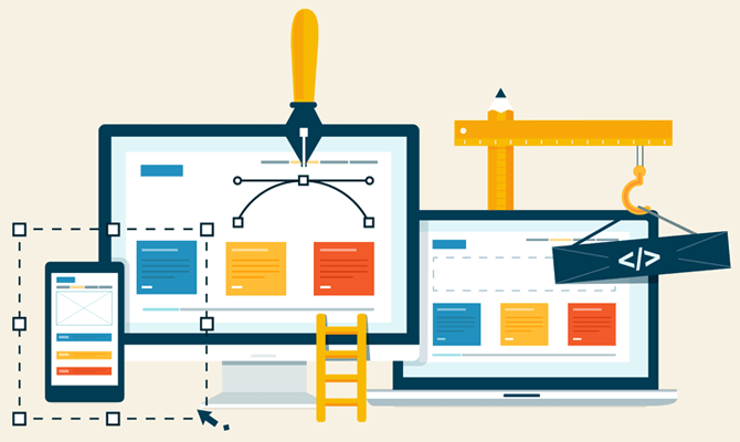 Building Your Own Website Has Never Been Easier, this is Why