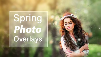 Add Life to Your Photos With 430 Amazing Overlays - Blog Lorelei Web Design