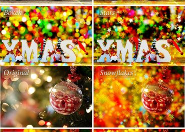 Download A New Christmas Deal With 400+ Holiday Overlays - Premium Downloads Lorelei Web Design