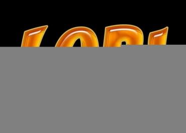 Download Glossy Caramel Layer Styles - PSD Lorelei Web Design
