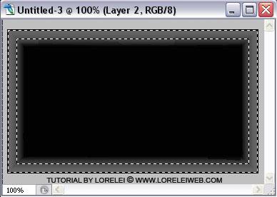 Design Animated Digital Clock With Live LCD interface - Photoshop Tutorials Lorelei Web Design