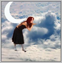 Photoshop Tutorial - Christmas Fairy Magic - Fantasy Art - Photoshop Tutorials Lorelei Web Design