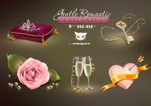 Happy Valentine's Day (with Freebies) - Freebies Lorelei Web Design