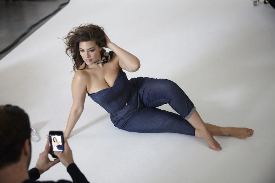 La moda non é fatta solo per chi é magro - Lorella Flego c36ca23c41a