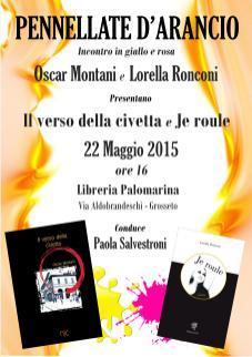 Evento librerie Paolmar