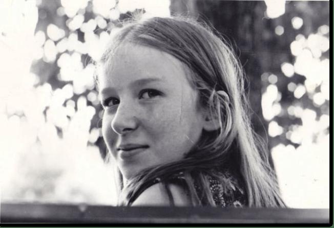 Casale di Pari (Gr) 1975