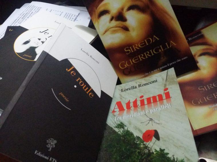 Libri editi