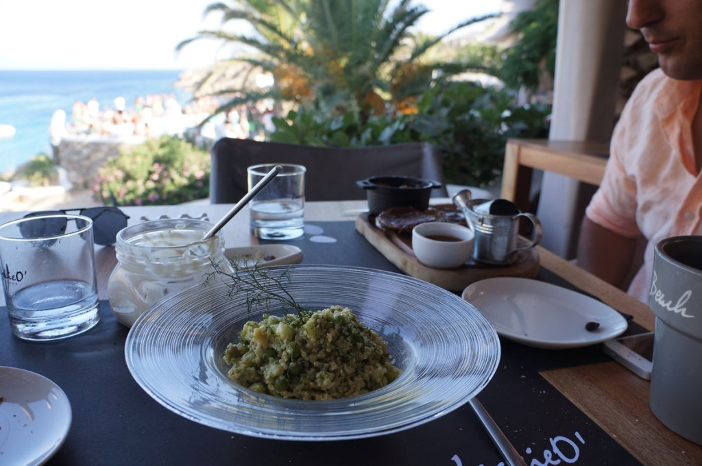 best food eat in mykonos JackieOFoodRestaurant