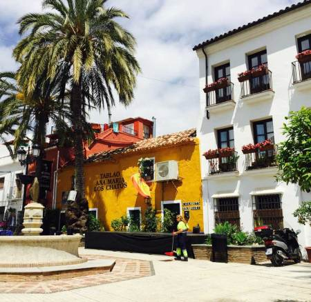 Guide to Marbella – Where to Eat, What to Do & What to See