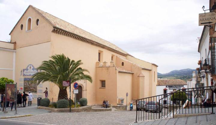 what to see in marbella, ronda