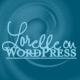Lorelle on WordPress logo - copyrighted