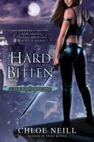 Book Review: HARD BITTEN by Chloe Neill