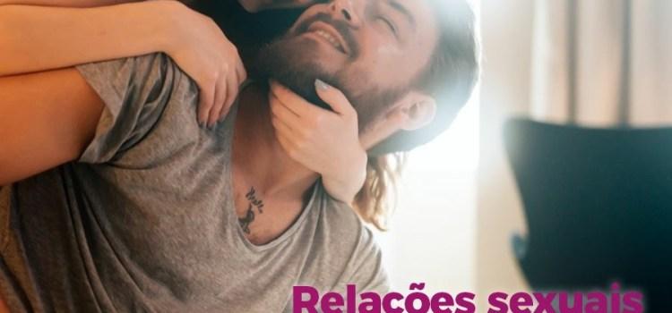 Relações sexuais após ter filhos