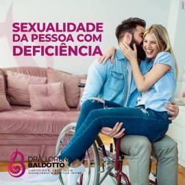 Sexualidade na pessoa com deficiência