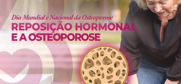 Reposição Hormonal e Osteoporose