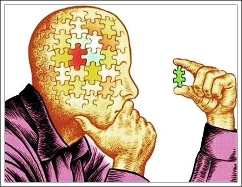 Distorsiones Cognitivas (1/2)