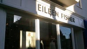 Eco Fashion San Francisco