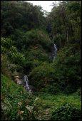 une des cascades de Mandor / one of the waterfalls in Mandor