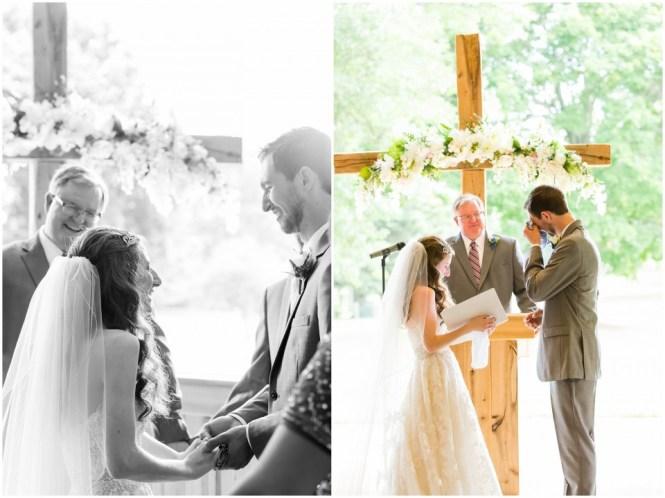 Ohio Rustic Wedding Venues And Vendors