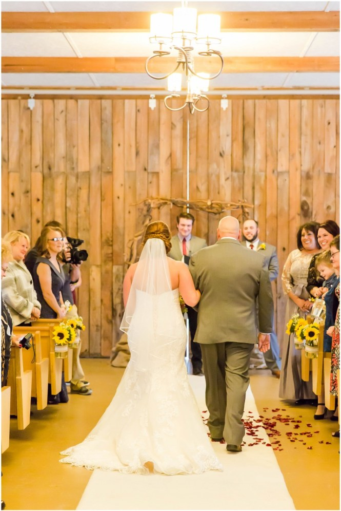 Rustic Wedding Venues In The Akron Area