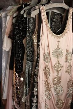 flitteres ruhák