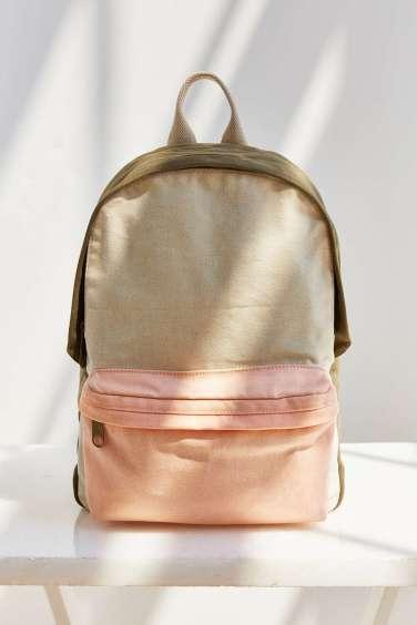 BDG Canvas Backpack