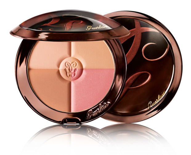Guerlain Bronzer_Terracotta 4 Seasons