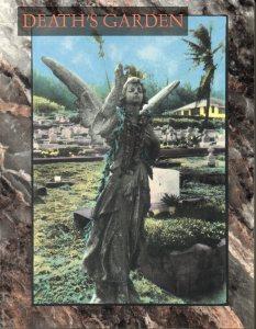 Death's Garden-cover