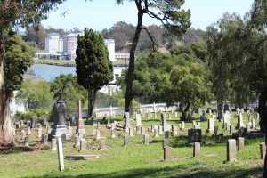 Mare Island Naval Cemetery