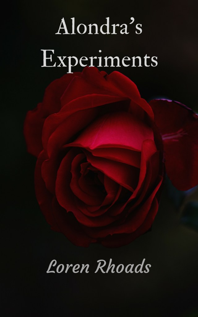 Alondra's Experiments cover
