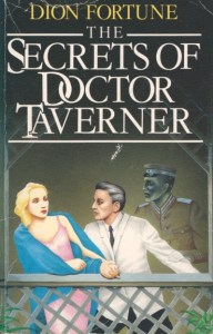 Dr Taverner