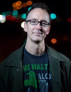 SGBrowne Author Pic