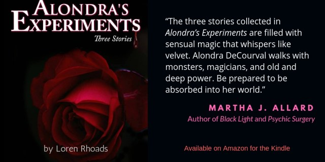 Alondra's Experiments